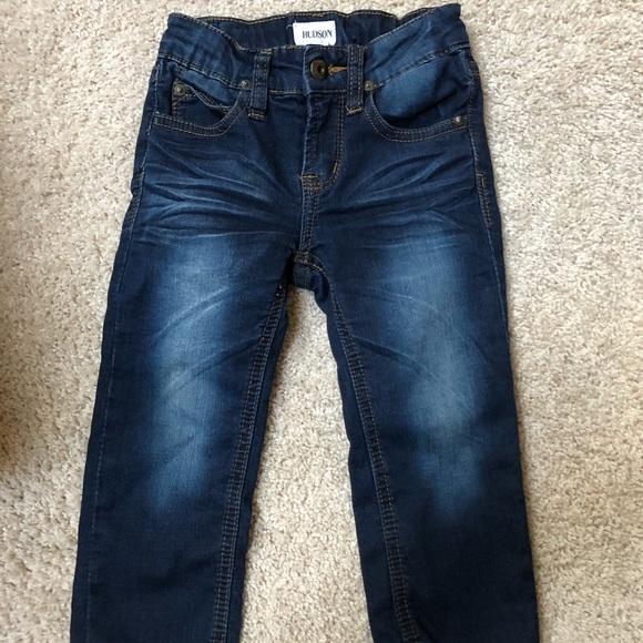 56638af1a12 Hudson Jeans Bottoms | Toddler Boy | Poshmark